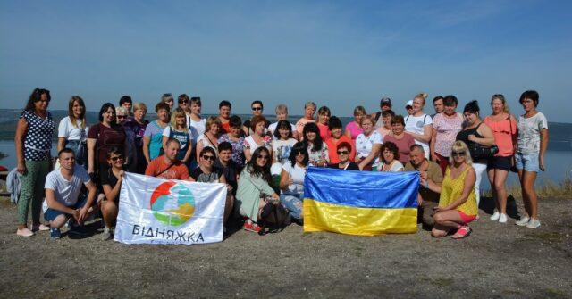 """Для вінницьких медиків волонтери влаштовують """"розвантажувальні"""" поїздки в Бакоту"""