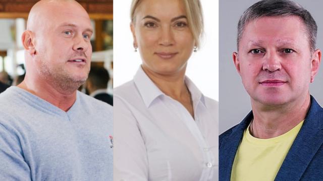 У Вінниці зареєстрували ще трьох кандидатів на посаду міського голови, а двом відмовили