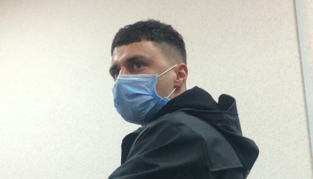 Прокуратура просить 4 роки в'язниці для нападника на журналіста Качора