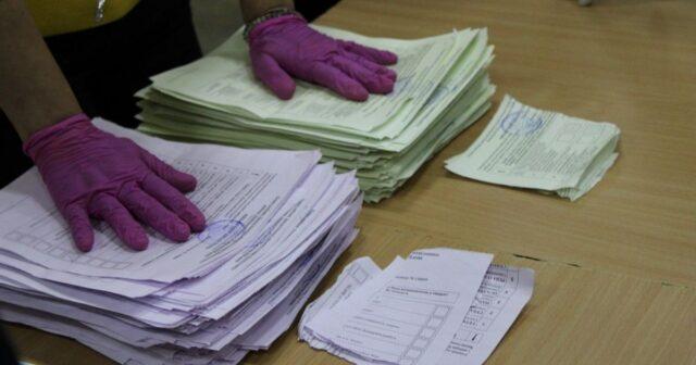 Підроблений протокол підрахунку голосів: на Вінниччині викрили членів ДВК, які сфальсифікували виборчі документи