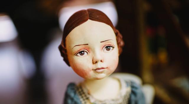«La belle Vinnytsia»: у вінницькому музеї облаштували виставку ляльок та вінницьких локацій. ФОТО