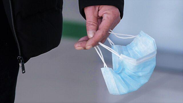 Вінничанина оштрафували на понад 20 тисяч за відмову вдягнути маску
