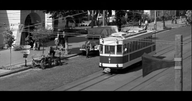 """""""Відлуння"""": представили трейлер фільму про Голокост, який знімали у Вінниці. ВІДЕО"""