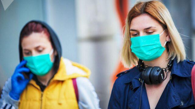 Українців штрафуватимуть за неносіння масок у громадських місцях