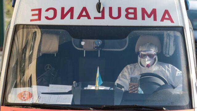 У МОЗ анонсують можливість виклику мобільних медичних бригад через всеукраїнський контакт-центр