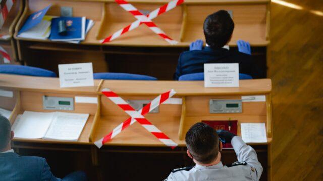 11 новообраних депутатів Вінницької облради відмовилися від мандатів. ПЕРЕЛІК
