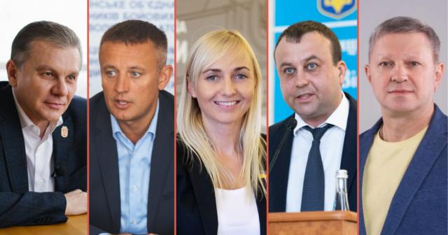 Скільки коштував один голос виборця кандидатам на посаду мера Вінниці