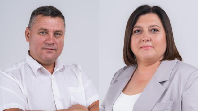 ЦВК назвала нових керівників Ямпільської та Козятинської ОТГ