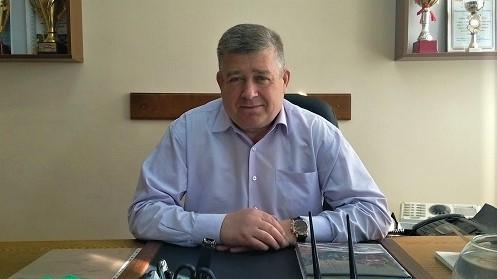 ЦВК визнала переможцем виборів у Липовці чинного міського голову Грушка
