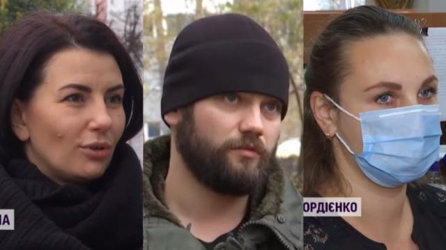 """Звичайні герої: як незнайомці з різних областей України допомогли жінці потрапити у """"Дім Мама"""" на Вінниччині. ВІДЕО"""