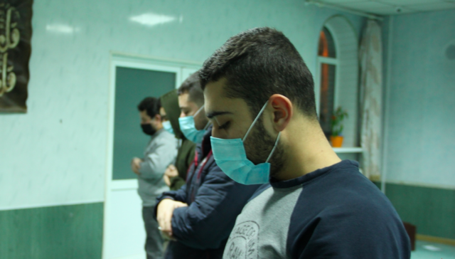 Арабська подорож: як живуть мусульмани-суніти у Вінниці