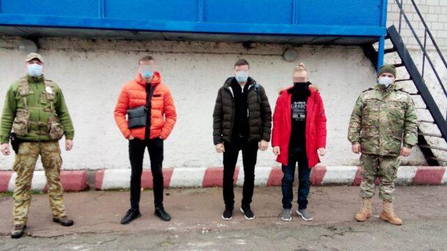 Хлопці з Вінниччини заплатять штраф за незаконне проникнення у Зону відчуження