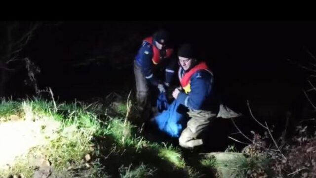 У річці поблизу Сабарівської ГЕС знайшли тіло 13-річної дівчинки