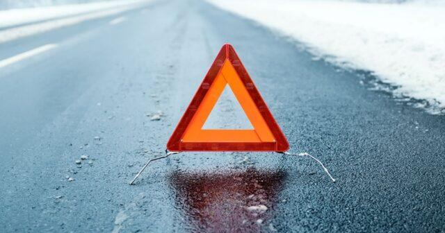 На Вінниччині прогнозують ожеледицю та сніг з дощем