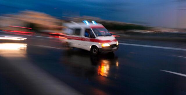 """В Україні визначили критерії прибуття """"швидкої"""" залежно від стану пацієнта"""