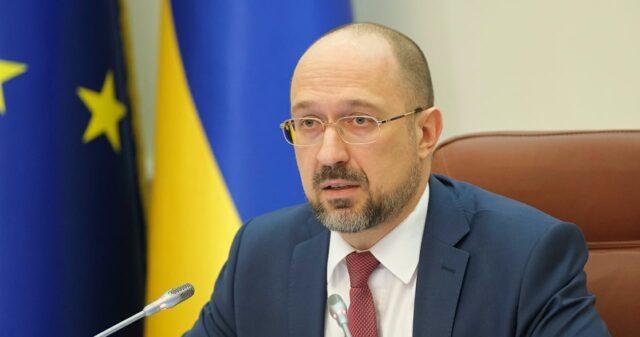 «Доведеться вже в січні»: Прем'єр-міністр анонсував ймовірне посилення карантинних заходів