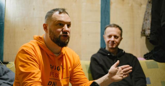 «Відбулося певне диво»: організатори ГогольFest та Respublika про культурні онлайн-проєкти на карантині