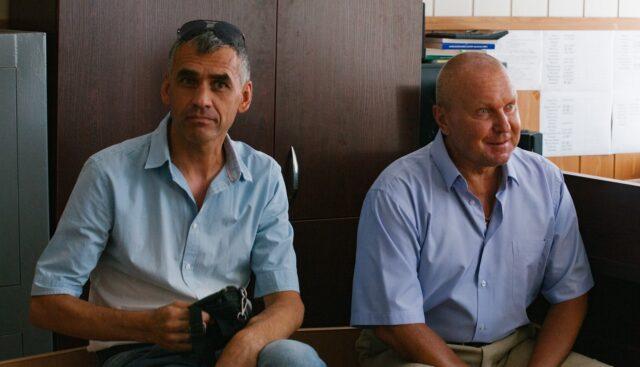 У Вінниці вчергове перенесли суд у справі побиття педагогами іноземця та його сина