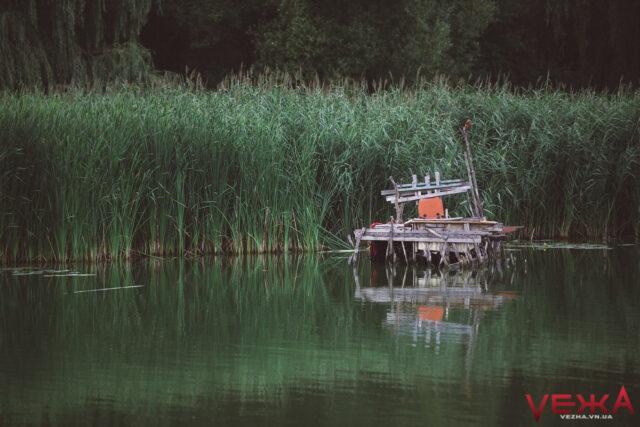 Кадмій, нікель та нафталін: на Вінниччині перевірили якість води Південного Бугу