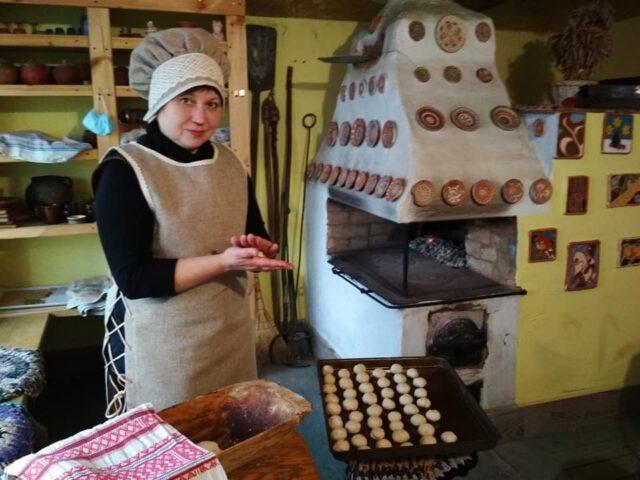 «Кухня королеви Бони»: на Вінниччині відтворюють страви за старовинними рецептами. ВІДЕО