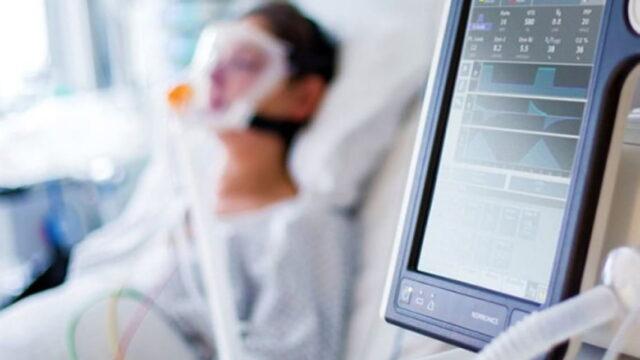 На Вінниччині зайнято менше третини ліжок для пацієнтів з коронавірусною хворобою