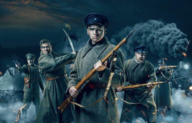 У Вінниці влаштують безкоштовний показ фільму «Крути 1918»