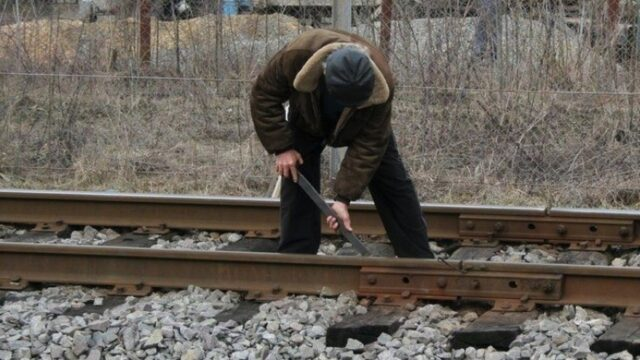 На Вінниччині розікрали 10 тонн металу із залізничної колії