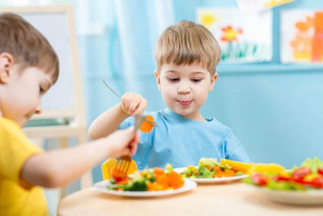 У Вінниці збільшили вартість харчування дітей у дошкільних навчальних закладах