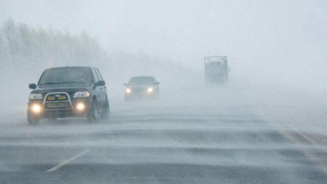 Завтра на Вінниччині прогнозують туман і ожеледицю на дорогах