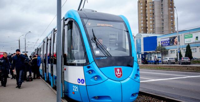 У Вінницькій міськраді назвали оптимальний тариф – до восьми гривень за проїзд в муніципальному транспорті