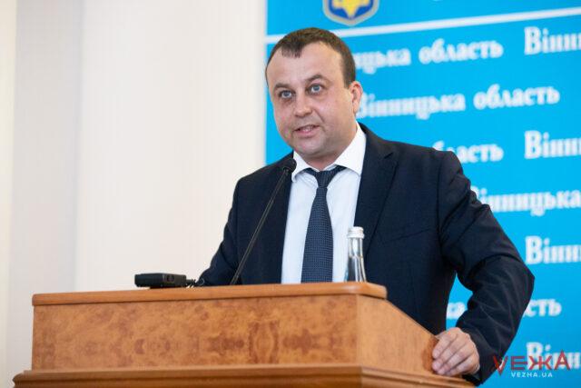 Борзов посів 20 місце в рейтингу зарплат голів ОДА