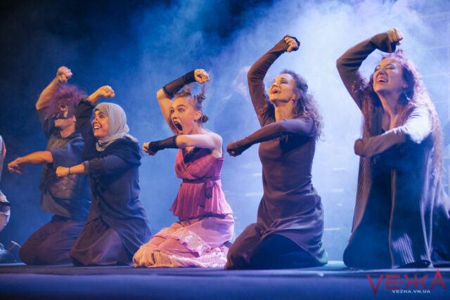 Рок-опера, драми та комедії: вінницький театр запрошує на вистави у березні