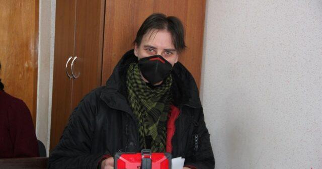 Суд у справі ДТП, в якій постраждав волонтер Пашкевич, знову відклали