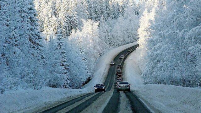На Вінниччині зняли обмеження руху транспорту на двох дорогах