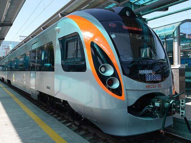 До 350 кілометрів на годину: вінницьку станцію планують модернізувати під високошвидкісний рух поїздів