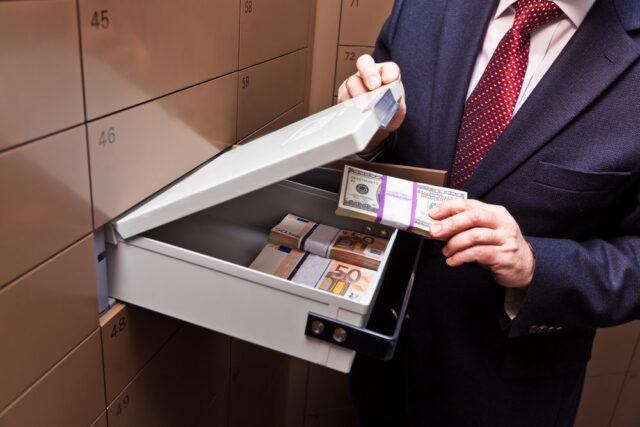 Працівник банку у Вінниці привласнив понад півмільйона з рахунків клієнтів