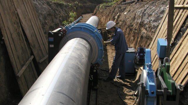 У Вінниці реконструюють магістральну мережу водопостачання за понад 191 мільйон гривень