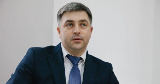 Мер Вінниці призначив Віталія Погосяна радником на громадських засадах