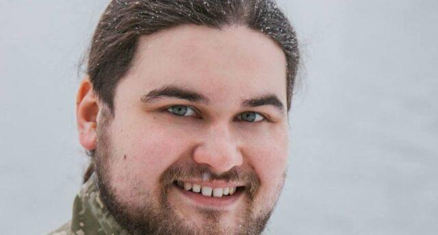 Вінницького письменника Влада Сорда затримали після акції у Києві