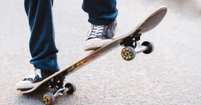 """У Вінниці пропонують побудувати скейт-майданчик у парку """"Хімік"""". ПЕТИЦІЯ"""