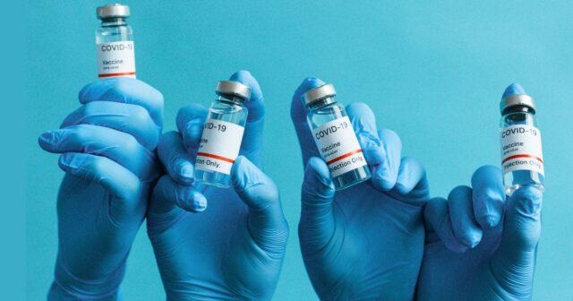 """На Вінниччині для пенсіонерів розгорнули пункти вакцинації у відділеннях """"Укрпошти"""""""