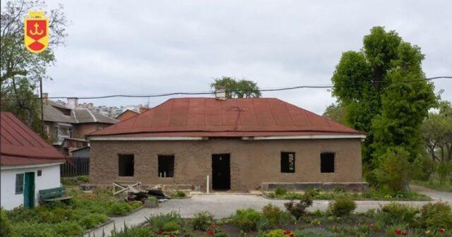 Вінничан запрошують ознайомитися з конкурсом щодо оновлення простору біля музею Коцюбинського
