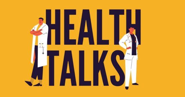 """""""Марафон здоров'я Health Talks"""": вінничан запрошують на безкоштовні онлайн-лекції"""