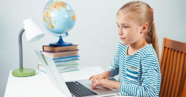 На Вінниччині всі школярі з 3 березня перейдуть на дистанційне навчання