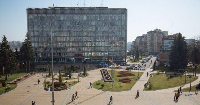Інспектор з паркування та начальник відділу: у Вінницькій міськраді оголосили конкурс на заміщення десяти посад