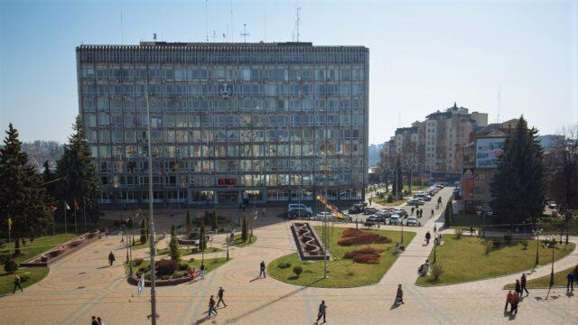 Вінниця очолила рейтинг прозорості найбільших міст України