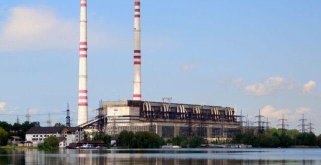 На Ладижинській ТЕС внаслідок витоку газу постраждали чотири людини