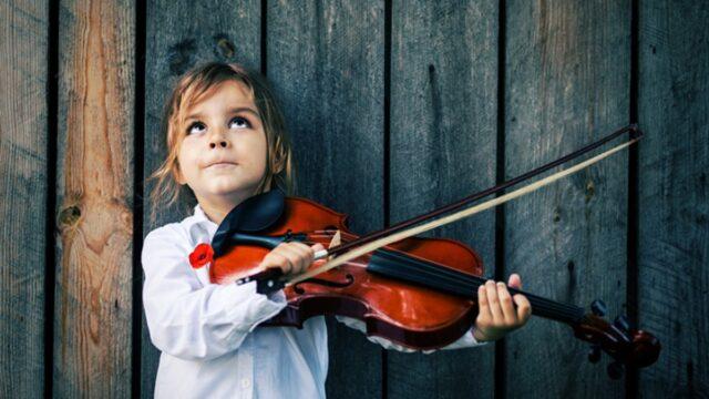 На Вінниччині діти можуть отримати стипендію на розвиток музичних здібностей