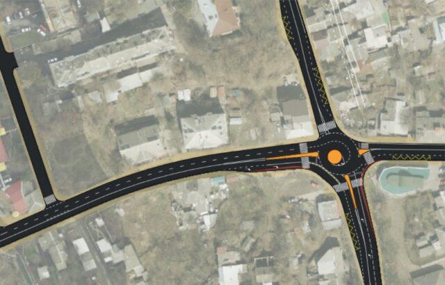 Вінничан запрошують долучитись до опитування щодо кругового руху біля Староміського мосту