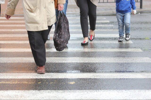 """У Вінницькій міськраді відповіли на петицію щодо облаштування пішохідного переходу біля ЖК """"Барський"""""""